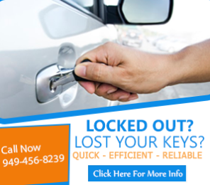 About Us | 949-456-8239 | Locksmith Aliso Viejo, CA